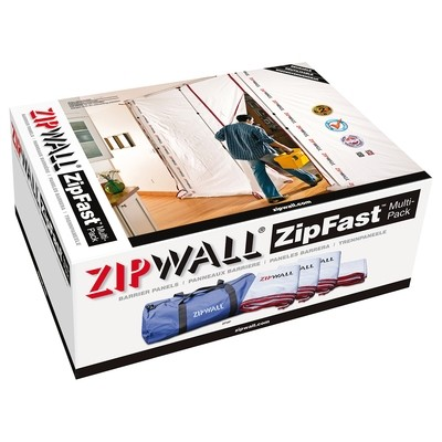 ZipFast Multi-Pack