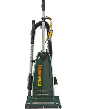 Cleanmax Pro Series Vacuum with Quick Draw Tools
