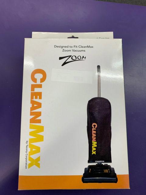 Cleanmax Zoom 800 Bags (6 pack)