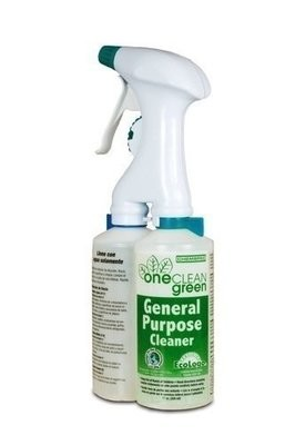 OneClean Green GPC Spray System (Empty)