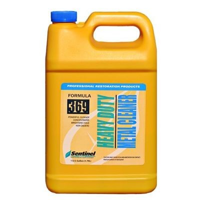 Sentinel 369 Ultimate Cleaner & Degreaser (Gal.)