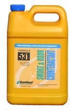 Sentinel 531 Smoke & Odor Counteractant (Gal.)