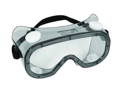SAS Chemical-Splash Goggles