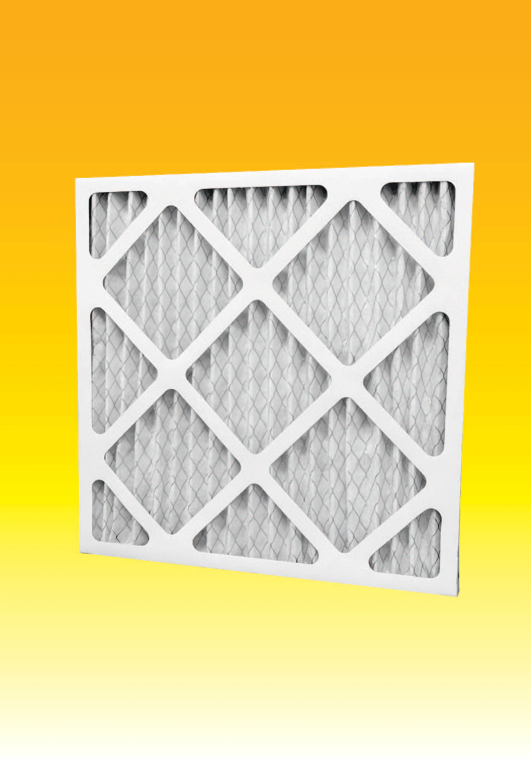 """16"""" x 16"""" Stage 2 HEPA Filter"""