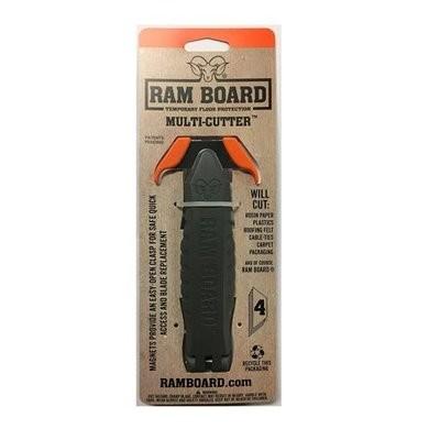 Ram Board Multi Cutter