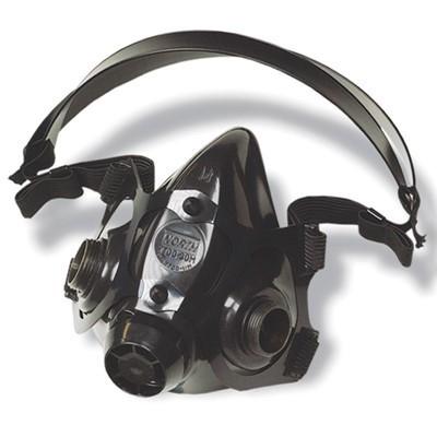 7700 Series Half Face Respirator (Med.)