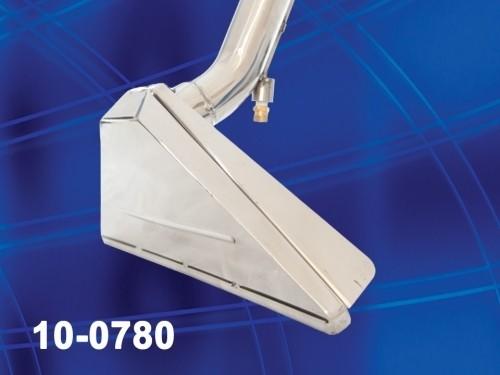 "Westpak 1-V Jet S-Bend Low Profile w/SG (12"" x 1.5"")"