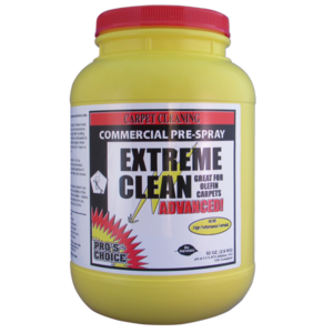 Pro's Choice Extreme Clean (6lbs.)