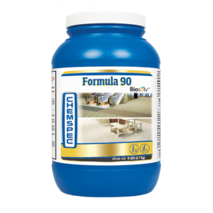 Chemspec Formula 90 with Biosolv