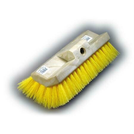 Bi-Level Floor Scrubber