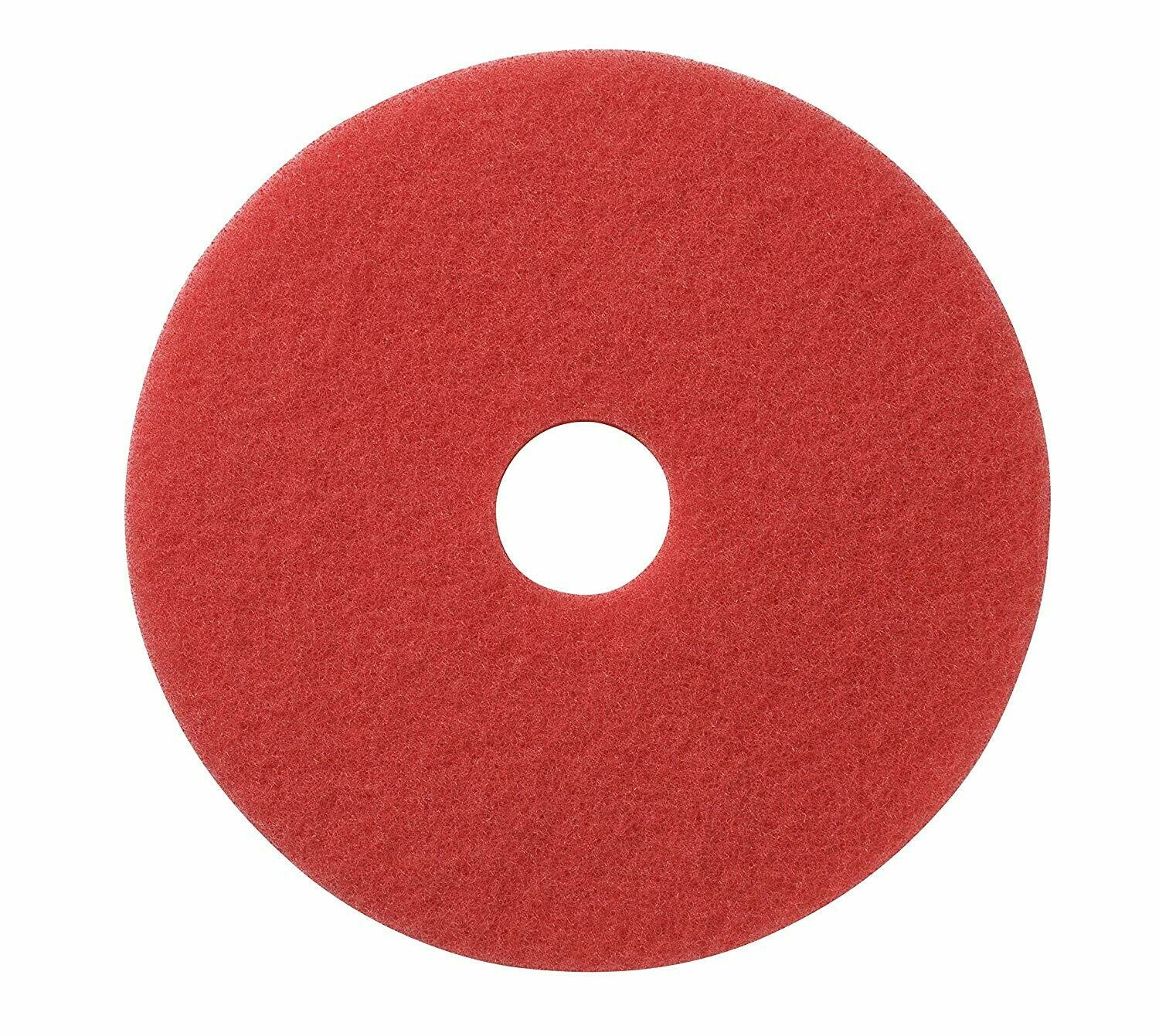 """Americo 17"""" Cleaning/Buffing Pad"""