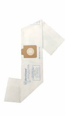 Janitized Vacuum Bag - JAN-EC930 (10 pk)