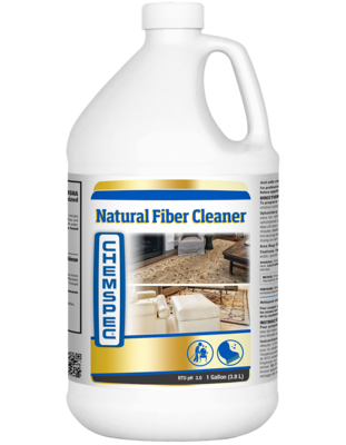 Chemspec Natural Fiber Cleaner (Gal.)