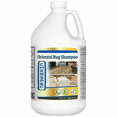 Chemspec Oriental Rug Shampoo (Gal.)