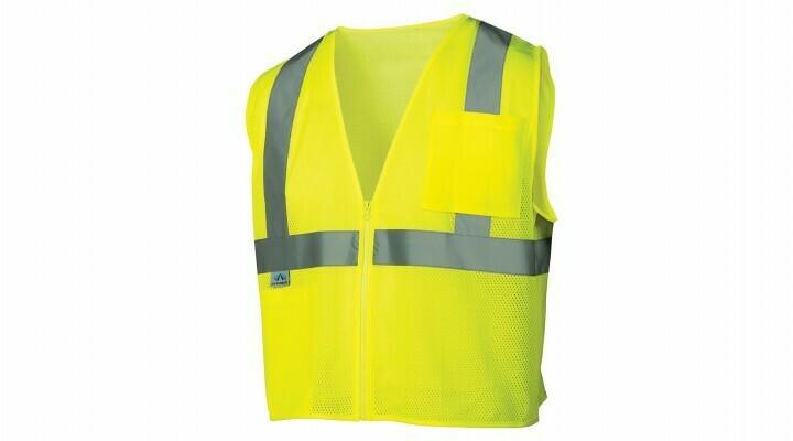 Pyramex Safety Vest (XL)