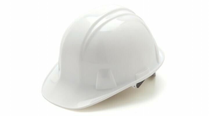 Pyramex Cap Style Hard Hat