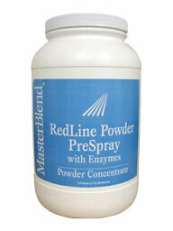 MasterBlend ReDline Powder Prespray (6lbs.)