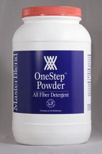 MasterBlend OneStep Powder (6lbs.)