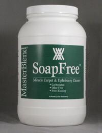 MasterBlend SoapFree (6lbs.)