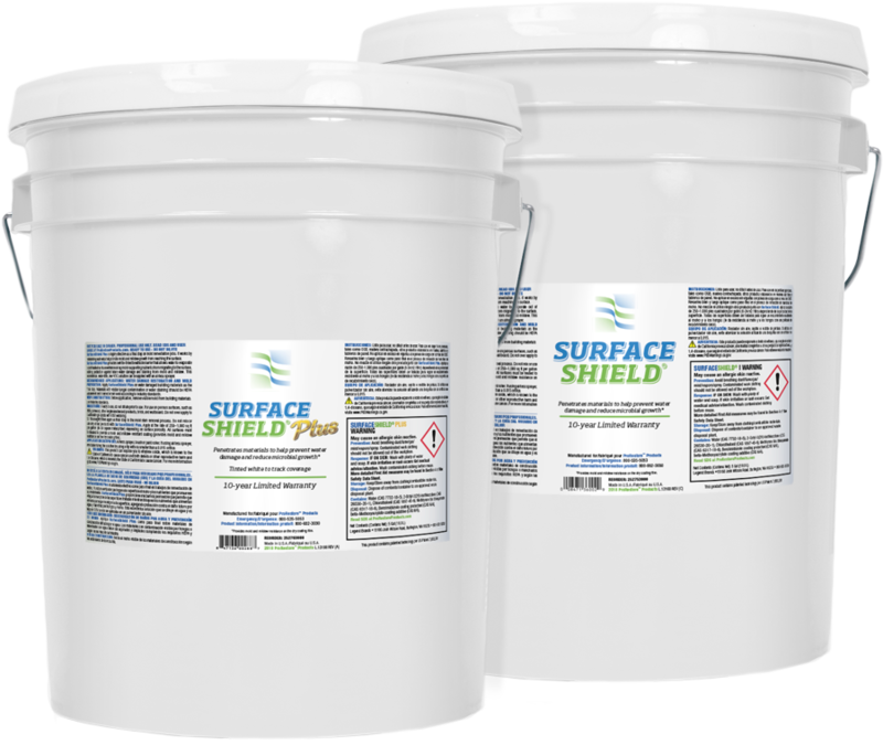 SurfaceShield Protectant (5 gal.)