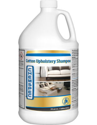 Chemspec Cotton Upholstery Shampoo (Gal.)