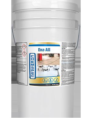 Chemspec Enz-All (40lb.)