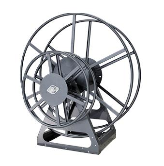 High Profile Combo Vacuum & Solution Hose Reel