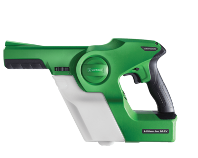 Victory Cordless Electrostatic Handheld Sprayer