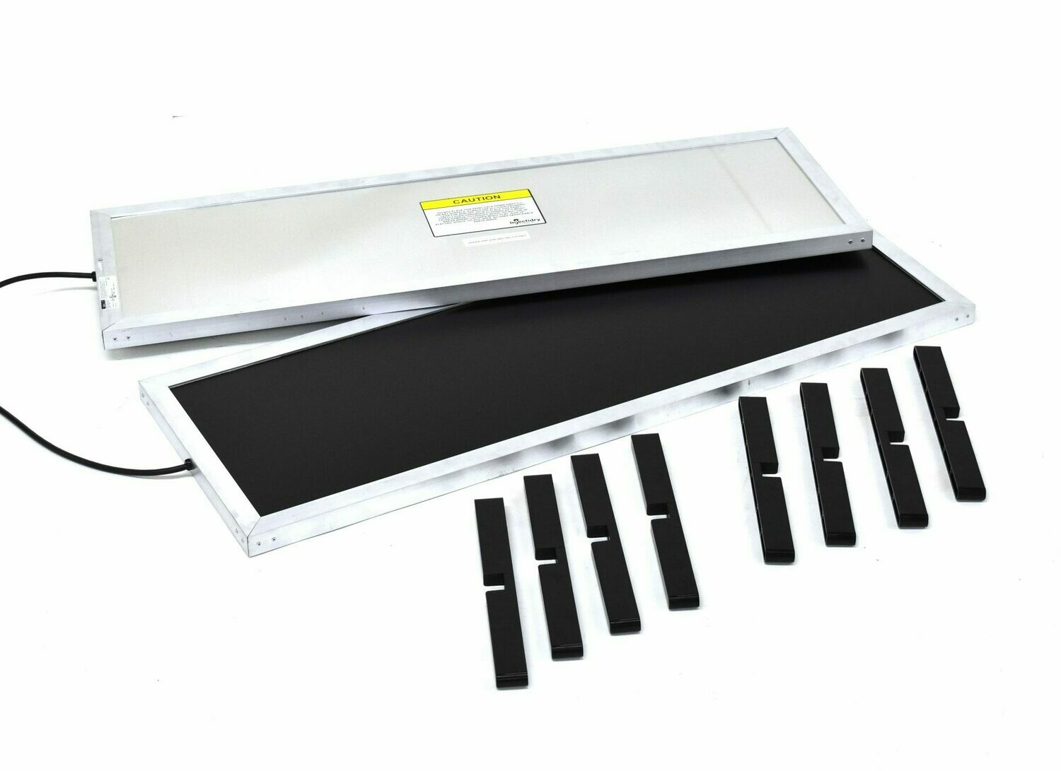 Injectidry Infrared Drying System