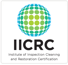 Water Damage Restoration Technician and Applied Structural Drying Technician (12/13 - 12/17)