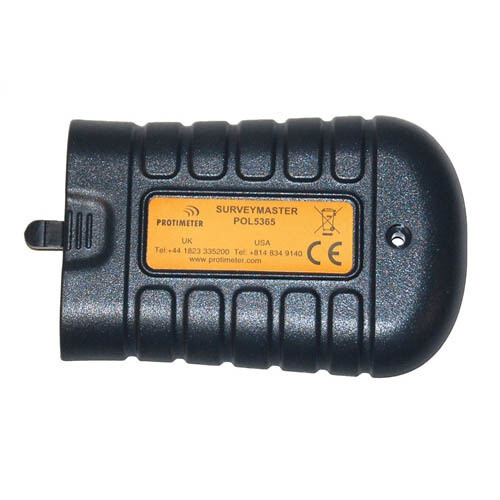 Protimeter Surveymaster Battery Cover