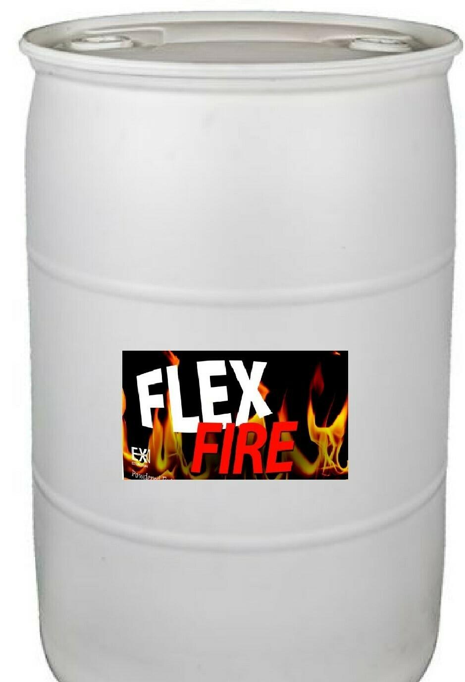 Bridgepoint Flex Fire (55gal.)