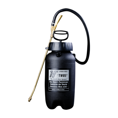 Hydro-Force 2 Gallon Pump Up Sprayer