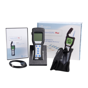 SystemSURE Plus ATP Monitoring System
