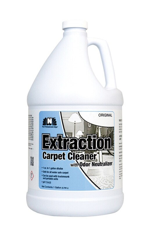 Nilodor Extraction Carpet Cleaner (Gal.)