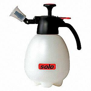 Solo 1 Liter Handheld Sprayer