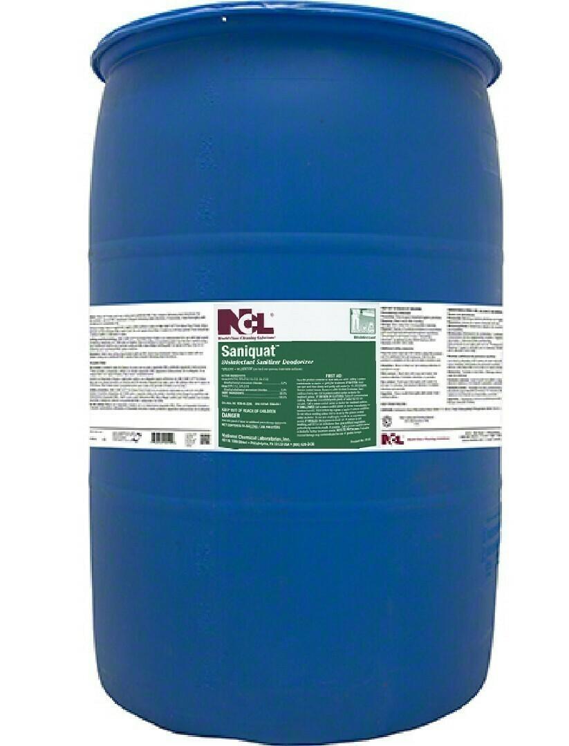NCL Saniquat (55 Gal.)