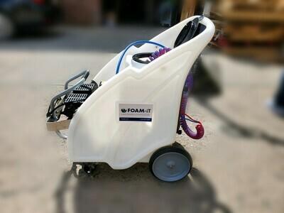 Foam-It 15 Gallon Electric Fog/Mist Unit