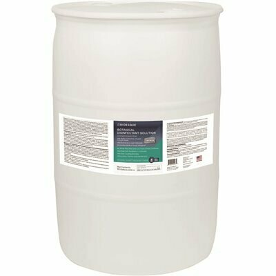 Bioesque Botanical Disinfectant (55 Gal)