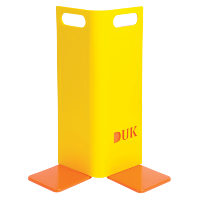 Stair Corner Guard By Duk Guard