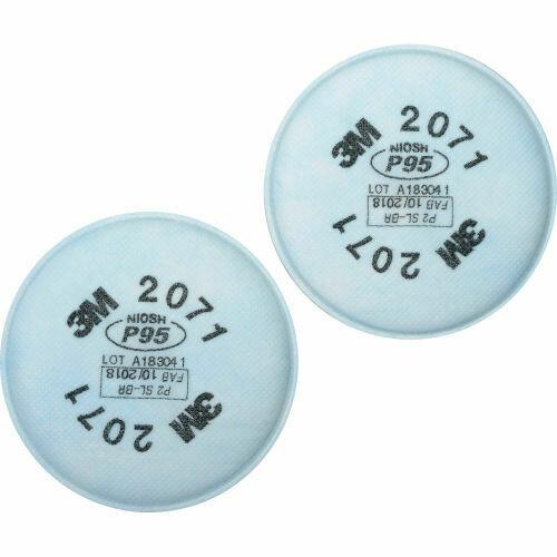3M P95 Particulate Filter (pair)