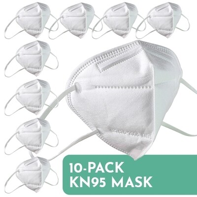 KN95 Mask (10 pack)