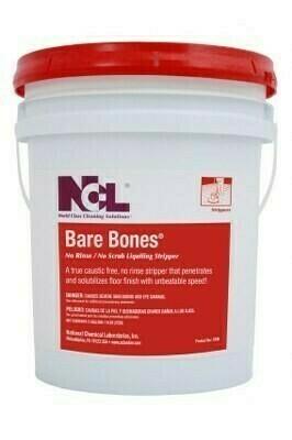 NCL Bare Bones (5 Gal.)