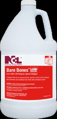 NCL Bare Bones - Low Odor (Case of 4 Gal.)