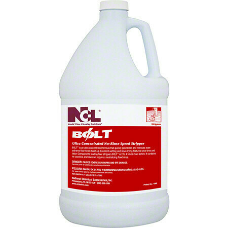 NCL Bolt (Case of 4 Gal.)