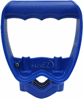BackEZ Ergonomic Handle, Blue