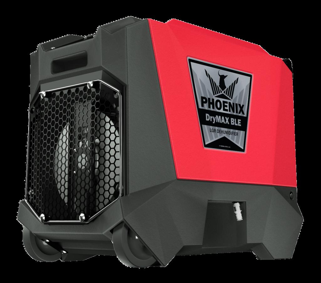 Phoenix Drymax BLE Dehumidifier