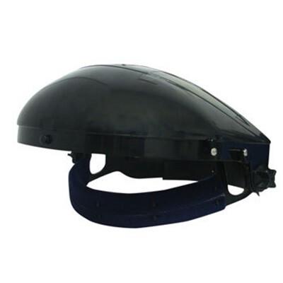 Ironwear Headgear and Visor