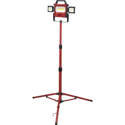 Prime Portable LED Worklight with Tripod