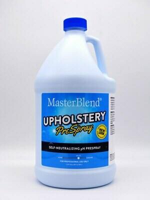Masterblend Upholstery Pre-Spray (Gal)